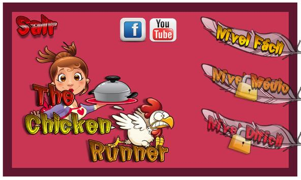 The Chicken Runner FREE screenshot 3
