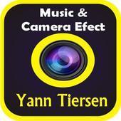 Yann Tiersen P.Effect & Lyrics icon