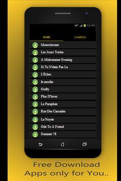 Yann Tiersen P.Effect & Lyrics screenshot 1