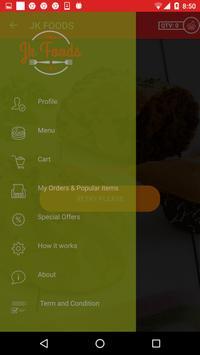 JK Foods screenshot 2