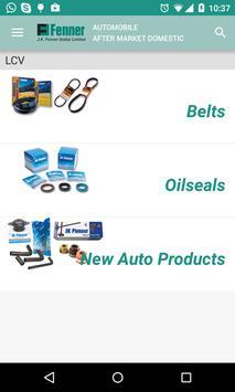 JK Fenner Domestic E Catalogue apk screenshot