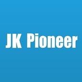 JK Pioneer icon