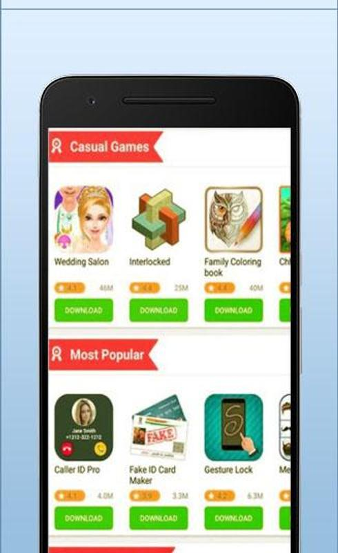 appvn for android 2.3.4