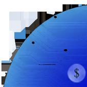 MoneySave icon