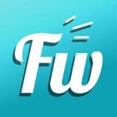 FlashWay FW icon
