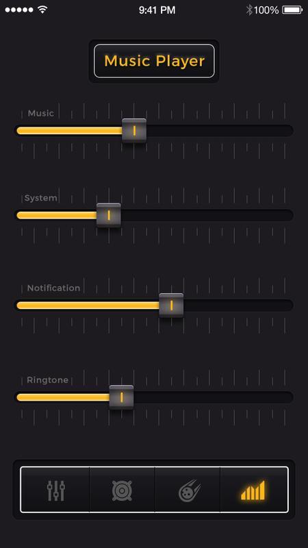 ringtone amplifier