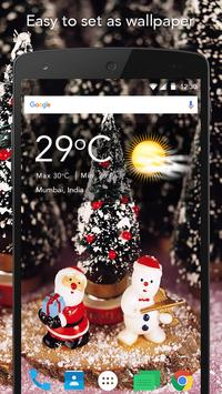 live christmas wallpapers - Live Christmas Wallpaper Android