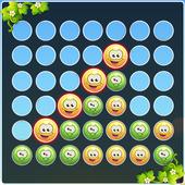 Connect Four Emoji icon