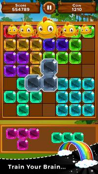 Block Puzzle New poster