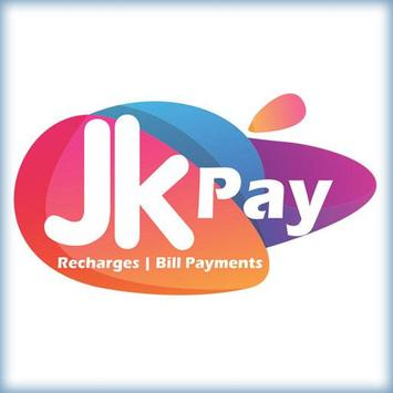 JKPay poster