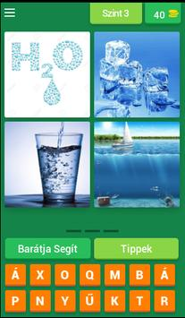 4 Kép 1 Szó screenshot 3