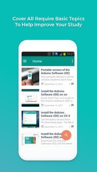 Arduino Tutorials Beginners To Advanced screenshot 3