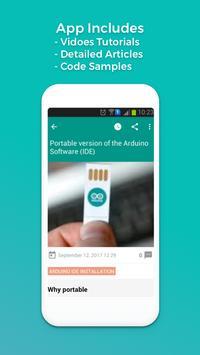 Arduino Tutorials Beginners To Advanced screenshot 2