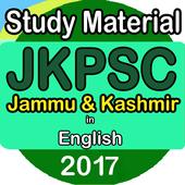 JKPSC (J.K) Exam Preparation icon