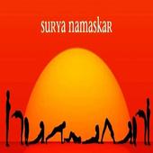 SuryaNamaskar icon