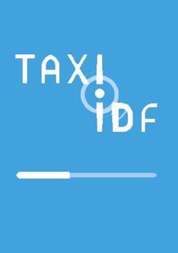 Taxi-idf poster