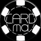 CARDma Servidor icon