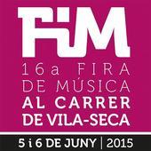 FiM Fira Musica Carrer icon