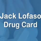Lofaso Drug Card icon