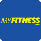 My Fitness Mag icon