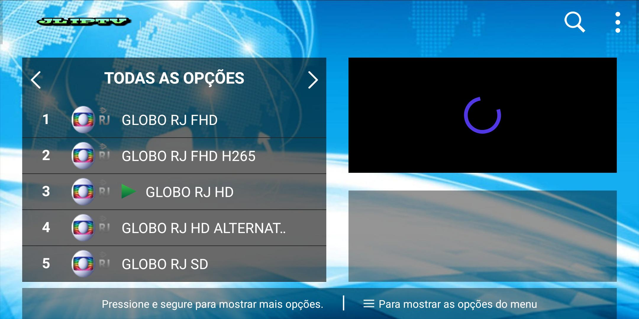 JL IPTV for Android - APK Download