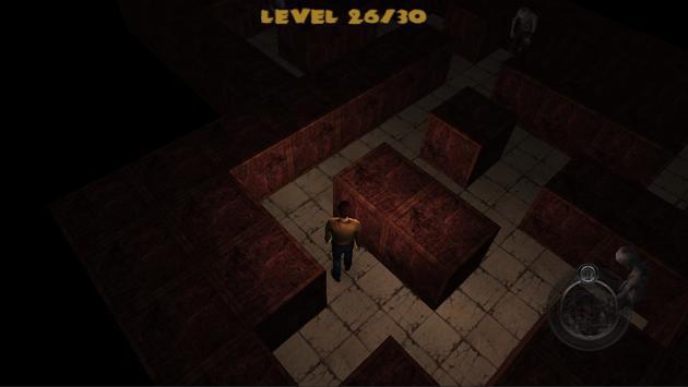 Maze of the Dead apk screenshot