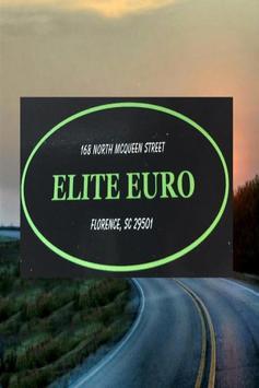 EliteEuroAEA apk screenshot