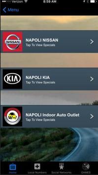 NapoliAEA screenshot 4