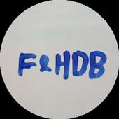 F&HDB icon