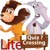 Quiz Crossing icon