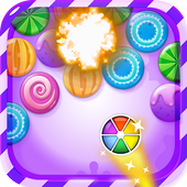 Candy War icon