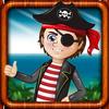 Sea Battle Pirate ikona