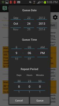 Simple SMS screenshot 6