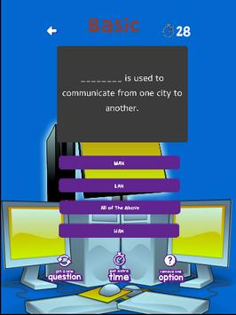 Computer Quiz Game For Kids screenshot 4