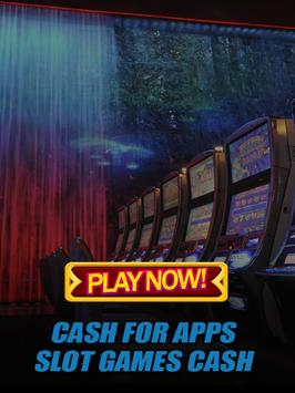 Slot Game Money Apps poster