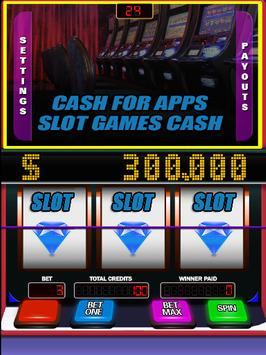 Slot Game Money Apps screenshot 1