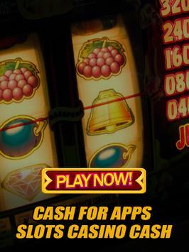 Wild Cherry Free Casino Slots poster