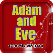 Bible Story : Adam and Eve icon