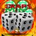 Roll Dice – Top Las Vegas 777 Casino Craps Game