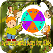 Educational App for Kids icon