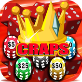 Free dice games icon