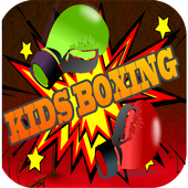 Kids Boxing Games icon