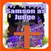 Bible Story : Samson as Judge icon
