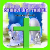 Bible Story : Samuel the Prophet icon