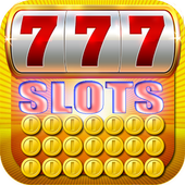 Slot play slots for real money icon