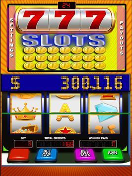 Slot play slots for real money screenshot 4