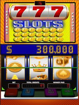 Slot play slots for real money screenshot 2