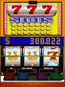 Slot play slots for real money screenshot 3