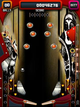 Pinball Arcade Classic Digital apk screenshot