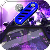 Pinball Arcade Turbo Race Free icon